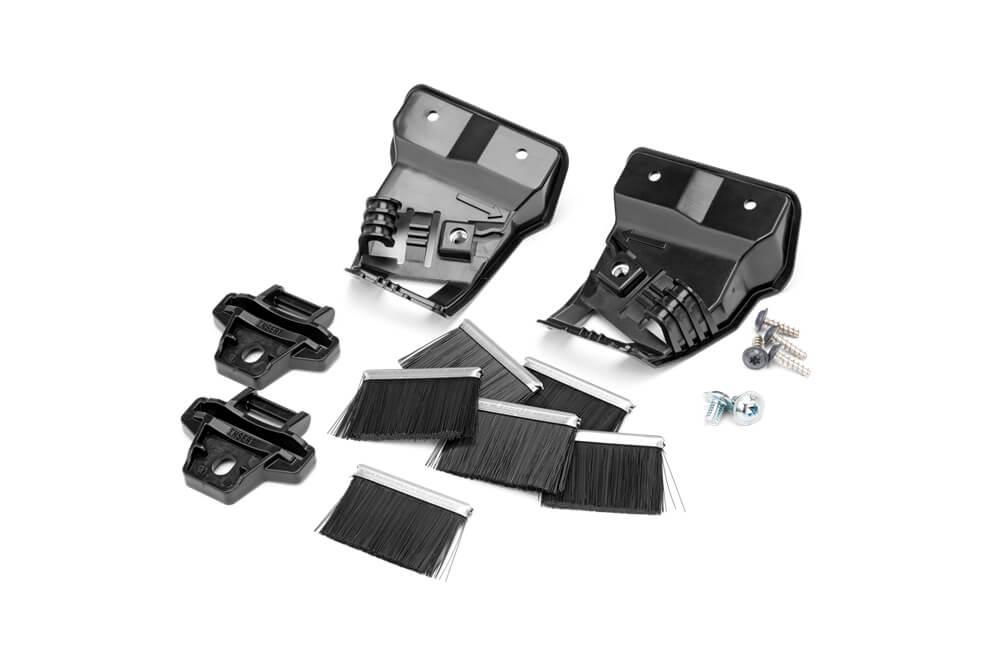 Wheel Brush Kit