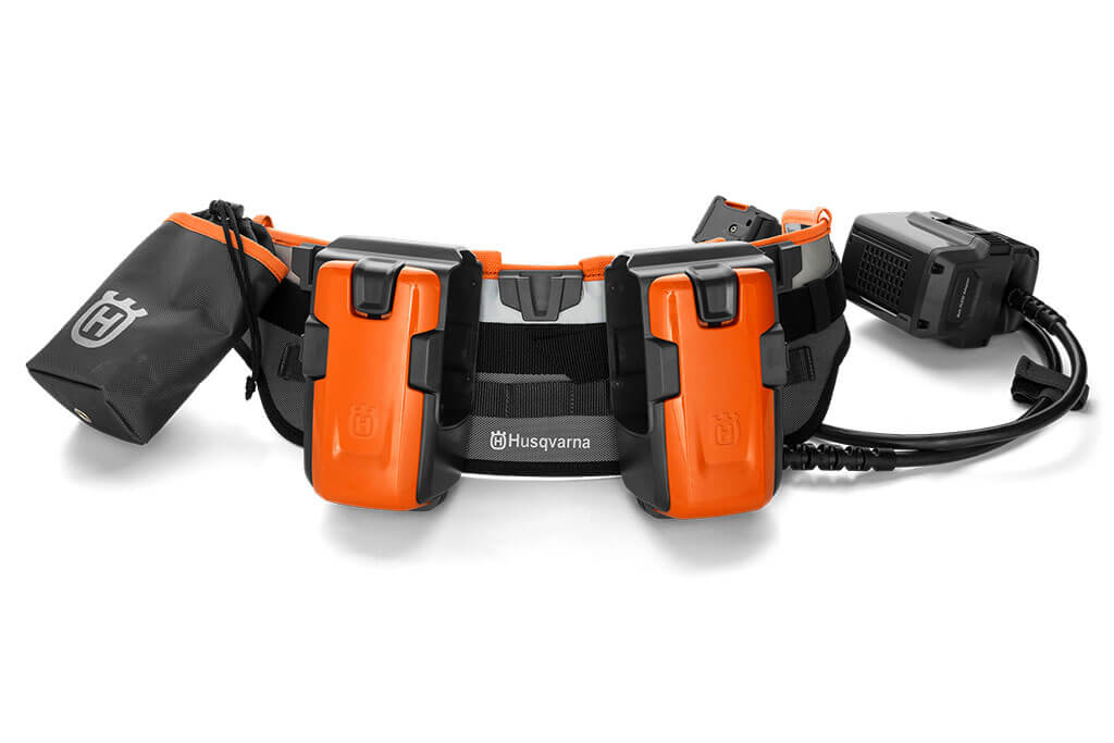 Battery Belt Flexi - Adaptor Kit